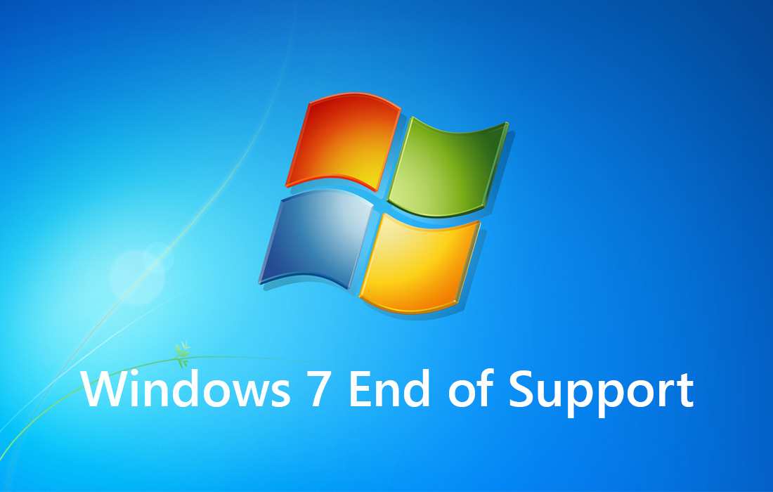 Pepas Cloud Windows 7 End of Support