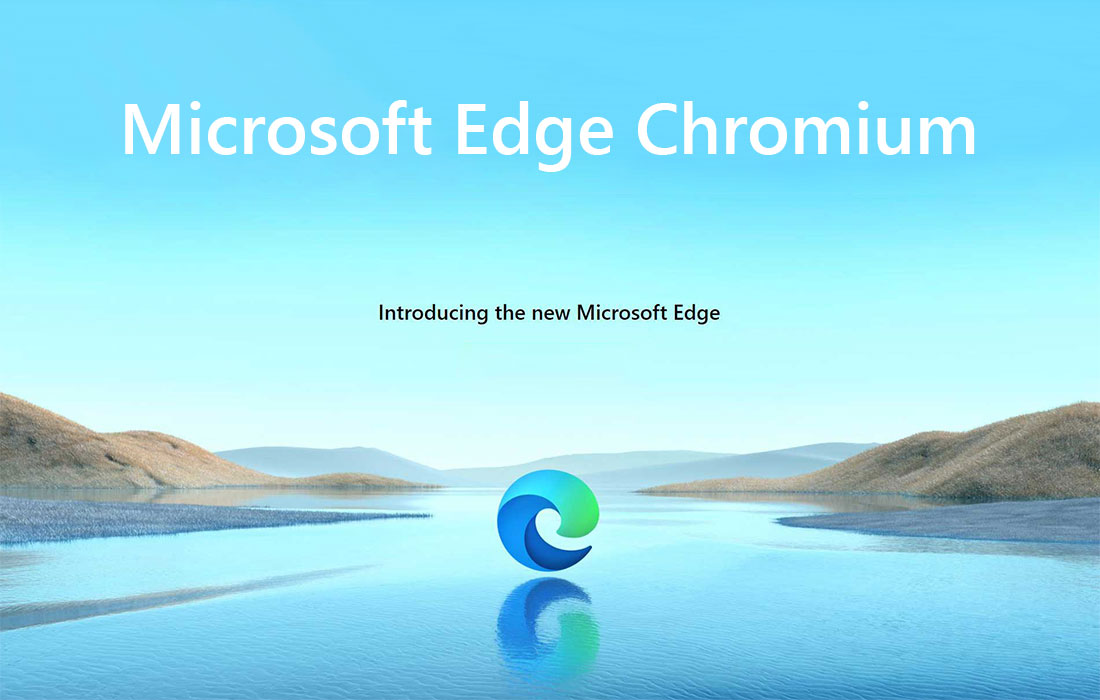 The new Microsoft Edge