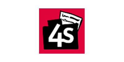 Logo 4Secunde 2020