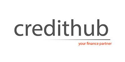 Logo CreditHub 1