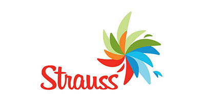 Logo Strauss 1