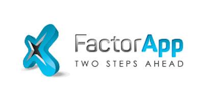 Logo X FactorApp 1