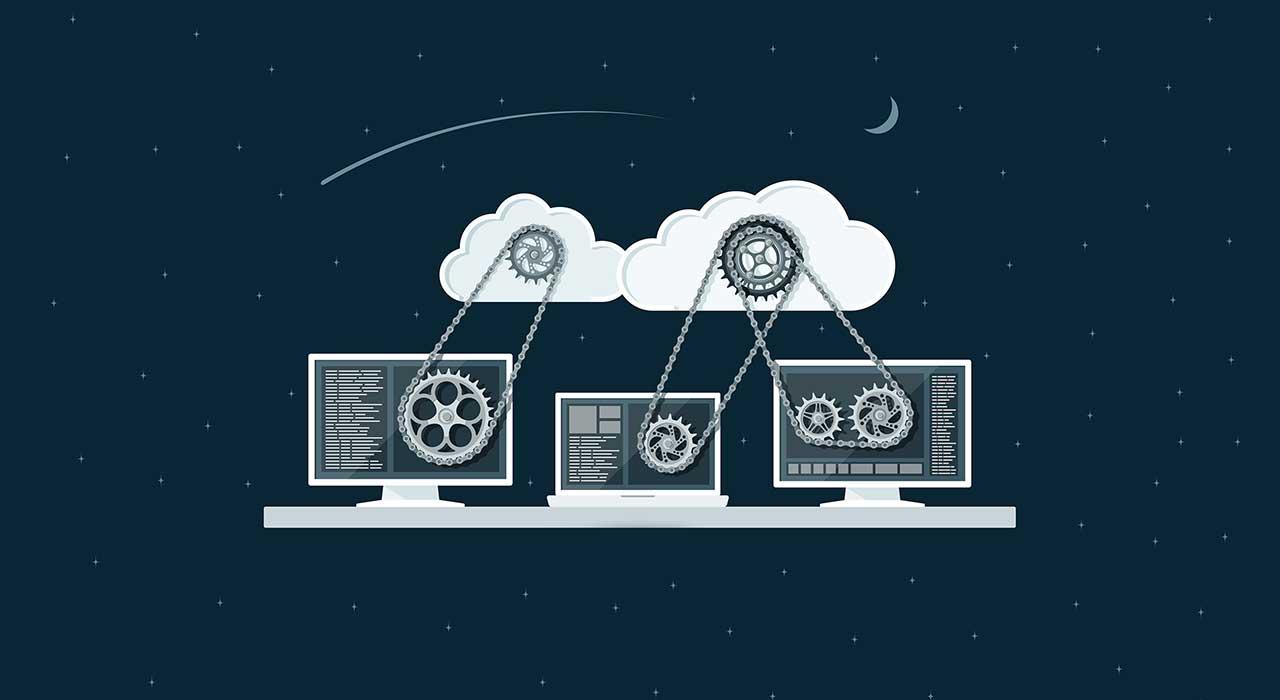 Automatizare procese Pepas Cloud
