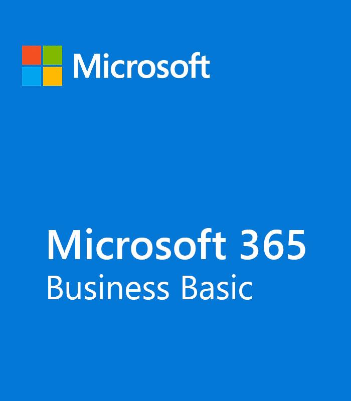 Pepas Cloud Microsoft 365 Business Basic