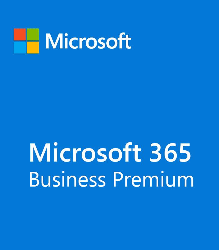 Pepas Cloud Microsoft 365 Business Premium