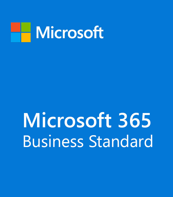 Pepas Cloud Microsoft 365 Business Standard