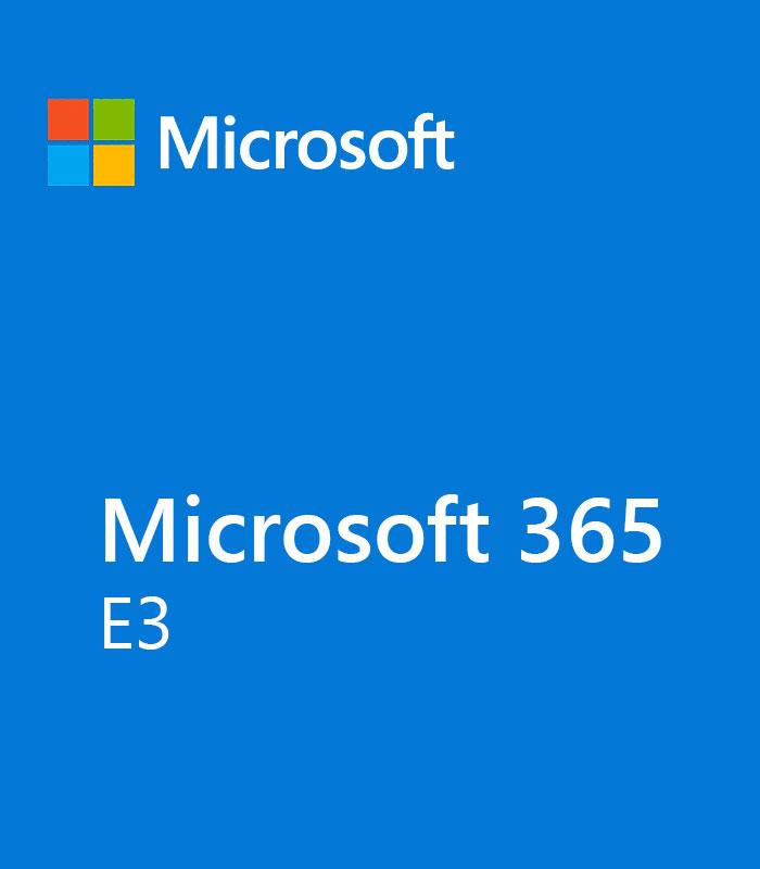 Pepas Cloud Microsoft 365 E3