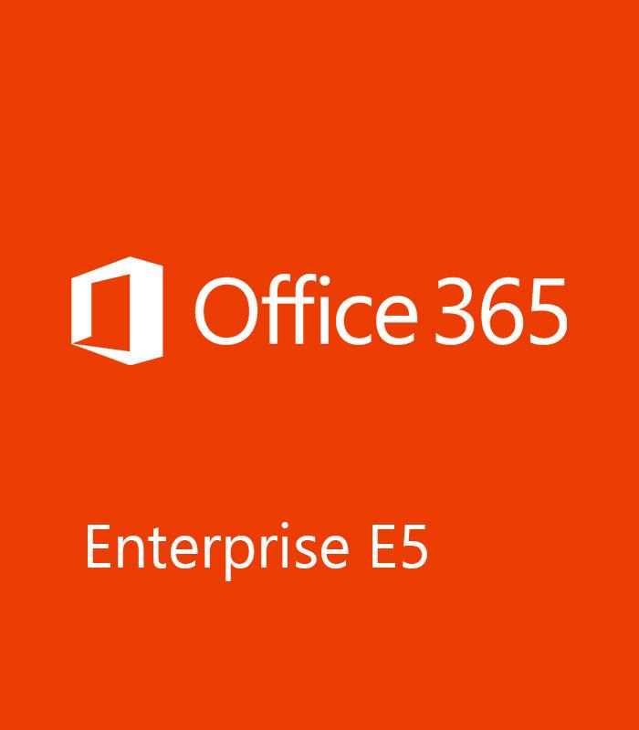 Pepas Cloud Office 365 Enterprise E5