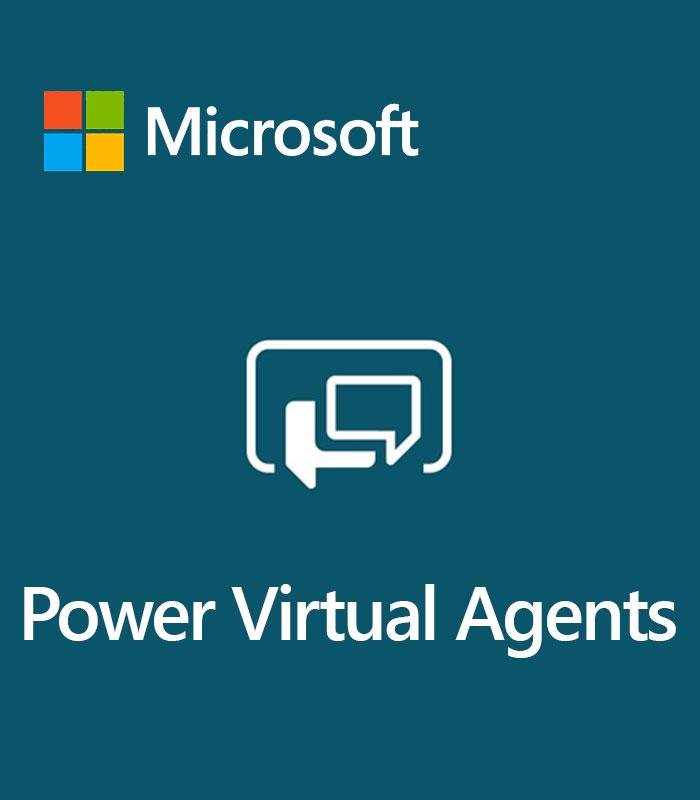Pepas Cloud Power Virtual Agents
