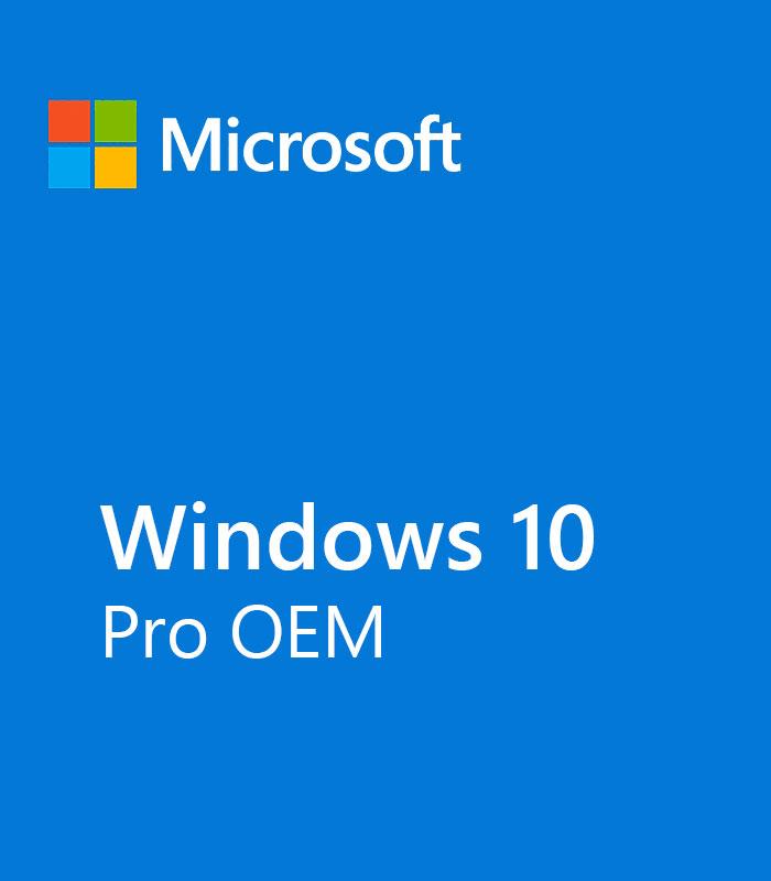 Pepas Cloud Windows 10 Pro OEM